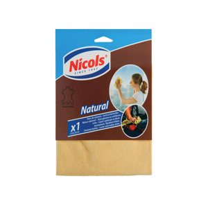 Nicols Natuurzeemvel 52x35cm 5410443032950