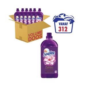 Soupline Magnolia en Lavendel 8718951184671