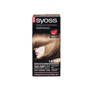 Syoss Middenblond Professional Performance 7-6  5410091735562