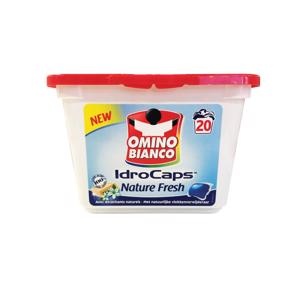 Omino Bianco Idro Caps Nature Fresh 5415087000266