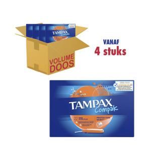 Tampax Compak Super Plus 4015400715290