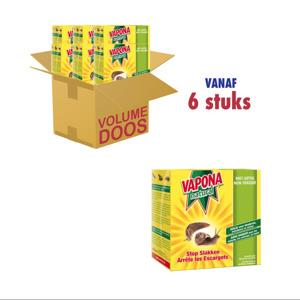 Vapona Stop Slakken 8710322222395
