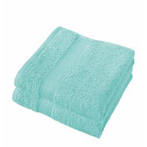 De Witte Lietaer Handdoek Stephanie Plume 50x100cm 5410156514583