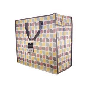 Luzinda Jumbo Storage Bag Leafs 5407003230024