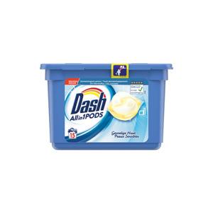 Dash All In One Pods Gevoelige Huid 8001841655659