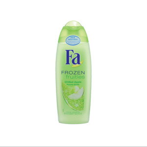 Fa Douche Frozen Fruities Chilled Apple 3178041301701