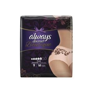 Always Discreet Pants Boutique Plus Medium 8001090398338
