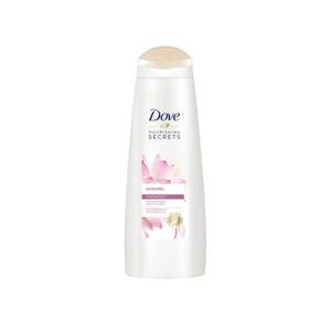 Dove Nourishing Glow Shampoo 8714100511152