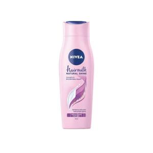 Nivea Shampoo Natural Shine Hairmilk 4005900538574