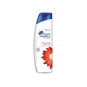 Head & Shoulders Dik en Sterk 8001090101648