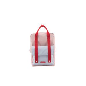 Sticky Lemon Rugzak Large Envelope Deluxe Mendl's Pink+Agatha Blue+Elevator Red 5252112027061