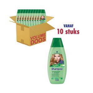 Schwarzkopf  Shampoo 7 Kruiden 5410091718329