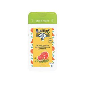 Le Petit Marseillais Bio Pamplemousse & Bio Thym 3574661544847