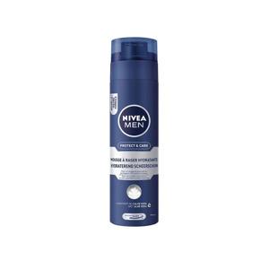 Nivea Protect & Care Hydraterende Scheerschuim 4005808222520