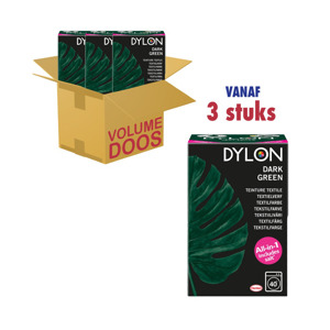 Dylon Textielverf Dark Green 4015000961899