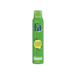 Fa Deodorant XL Caribbean Lemon 3178040620025