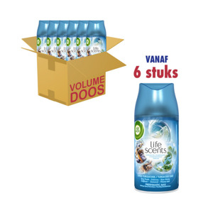 Airwick Freshmatic Life Scents Turquoise Oase Refill 3059943022652