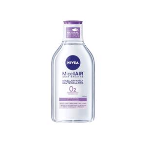 Nivea Micellair Water Sensitive 400ml 4005900334817