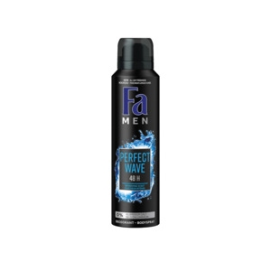 Fa Men Deodorant Perfect Wave 5410091640750