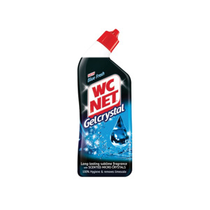Wc Net Gel Crystal Blue Fresh 8003650011930
