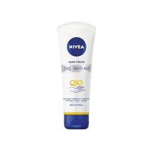 Nivea Handcrème 3in1 Anti-age Q10 42390084