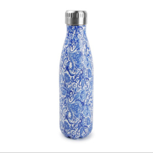 Salt & Pepper Isoleerfles 75cl royal blue Hydra 5410595718771