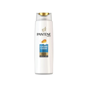 Pantene Klassiek Shampoo 4084500285590