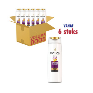 Pantene Superfood Full & Strong Shampoo 8001090831538