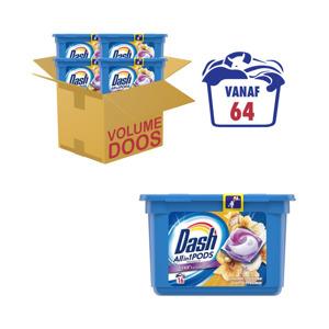 Dash 3 in 1 Pods Lenor Freshness Gouden Orchidee 8001841191263