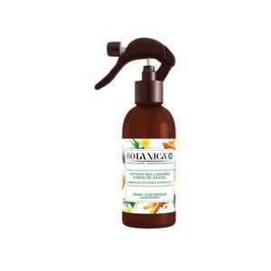 Airwick Botanica Roomspray Caribbean Vetiver & Sandelhout 3059943026841
