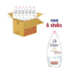 Dove Douche Micellar Water Anti-stress 400 ml 8710447381038