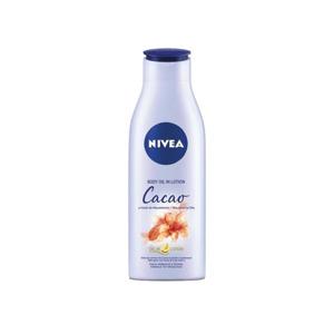 Nivea Body Oil In Lotion Cacao 400ml 4005900392961