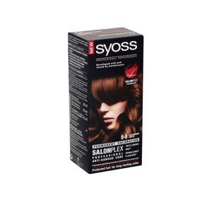 Syoss Hazelnootbruin Professional Performance 5-8  5410091735593