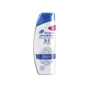 Head & Shoulders Classic 2in1 8001090099358