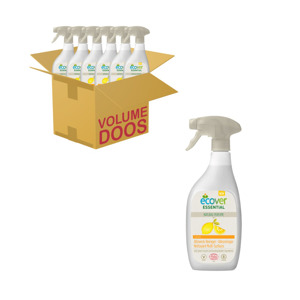 Ecover Allesreiniger Spray Citroen 5412533415315