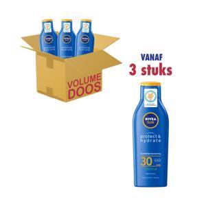 Nivea Sun Hydrate & Protect SPF 30 Zonnemelk 4005900363848